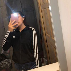 Addis's zip up jacket